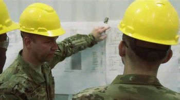 Army National Guard TV Spot, 'Skilled Trade Workers'