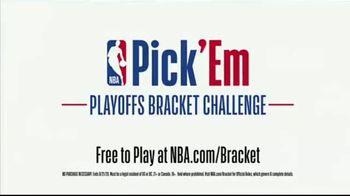 NBA Pick 'Em TV Spot, 'Meet Maria' - Thumbnail 10