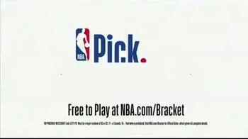 NBA Pick 'Em TV Spot, 'Meet Maria' - Thumbnail 9