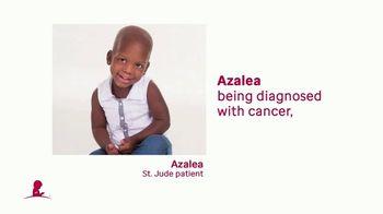 St. Jude Children's Research Hospital TV Spot, 'Azalea's Story' - Thumbnail 1