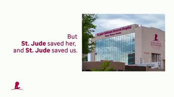 St. Jude Children's Research Hospital TV Spot, 'Azalea's Story' - Thumbnail 3
