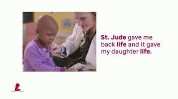 St. Jude Children's Research Hospital TV Spot, 'Azalea's Story' - Thumbnail 5