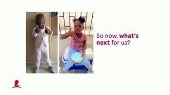 St. Jude Children's Research Hospital TV Spot, 'Azalea's Story' - Thumbnail 6