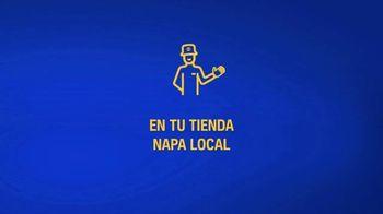 NAPA Auto Parts TV Spot, 'Aceite sintético' [Spanish]