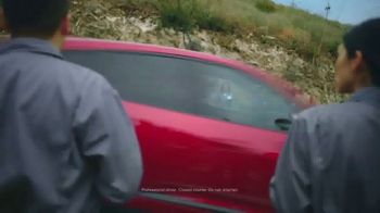 Acura TV Spot, 'Certified Pre-Owned Program: Wherever You Go' [T2] - Thumbnail 5