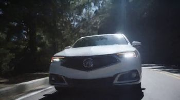 Acura Certified Pre-Owned TV Spot, 'Wherever You Go' [T2] - Thumbnail 2