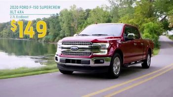 Ford TV Spot, 'Summer Is Here' [T2] - Thumbnail 8