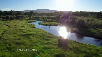 Polaris Upgrade Your Ride Event TV Spot, 'The Great Outdoors' - Thumbnail 2