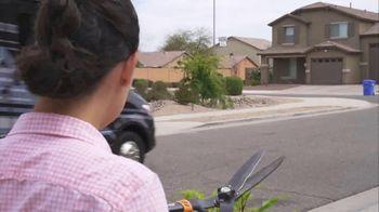 La Mesa RV TV Spot, 'Think: Used 2017 Winnebago Minnie Winnie' - Thumbnail 2