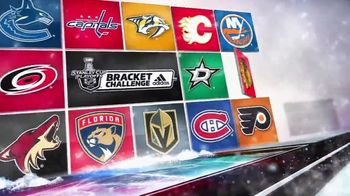 The National Hockey League TV Spot, '2020 Stanley Cup Playoffs Bracket Challenge' - Thumbnail 5