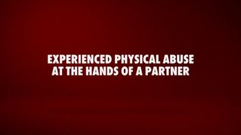 The National Domestic Violence Hotline TV Spot, 'Physical Abuse at the Hands of a Partner'