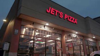 Jet's Pizza Anniversary Special TV Spot, 'Eight Corner Pizza' - Thumbnail 1