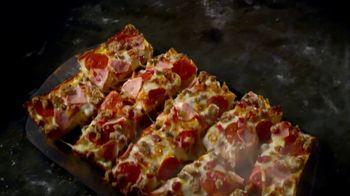 Jet's Pizza Anniversary Special TV Spot, 'Eight Corner Pizza' - Thumbnail 3