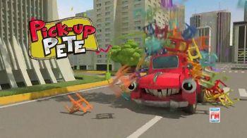 Pick-Up Pete TV Spot, 'Keep on Stacking' - Thumbnail 10