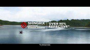 Shingrix TV Spot, 'Shingles Doesn't Care' - Thumbnail 10