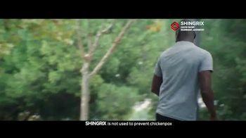 Shingrix TV Spot, 'Shingles Doesn't Care' - Thumbnail 7