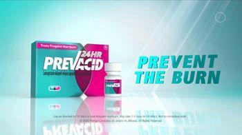 Prevacid 24 HR TV Spot, 'Dinner and Sleep' - Thumbnail 8