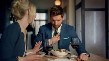 Prevacid 24 HR TV Spot, 'Dinner and Sleep' - Thumbnail 4