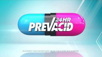 Prevacid 24 HR TV Spot, 'Dinner and Sleep' - Thumbnail 6