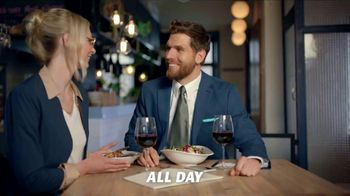 Prevacid 24 HR TV Spot, 'Dinner and Sleep' - Thumbnail 7