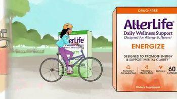 AllerLife Energize TV Spot, 'Wellness & Immunity Support: Blah' - Thumbnail 8