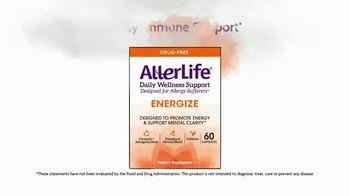AllerLife Energize TV Spot, 'Wellness & Immunity Support: Blah' - Thumbnail 4