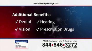 Ensurem TV Spot, 'Attention Medicare Beneficiaries: Additional Benefits' - Thumbnail 1