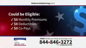 Ensurem TV Spot, 'Attention Medicare Beneficiaries: Additional Benefits' - Thumbnail 2