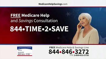 Ensurem TV Spot, 'Attention Medicare Beneficiaries: Additional Benefits' - Thumbnail 3