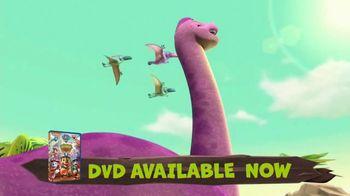 PAW Patrol: Dino Rescue Home Entertainment TV Spot