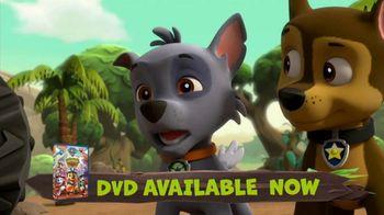 PAW Patrol: Dino Rescue Home Entertainment TV Spot - Thumbnail 5