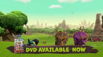 PAW Patrol: Dino Rescue Home Entertainment TV Spot - Thumbnail 6