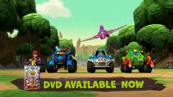 PAW Patrol: Dino Rescue Home Entertainment TV Spot - Thumbnail 7