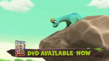 PAW Patrol: Dino Rescue Home Entertainment TV Spot - Thumbnail 8