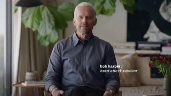 AstraZeneca TV Spot, 'Heart Attack' Featuring Bob Harper - Thumbnail 1