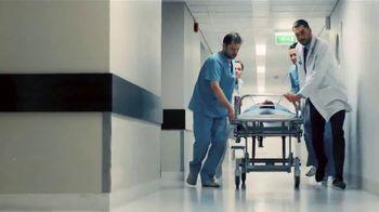 AstraZeneca TV Spot, 'Heart Attack' Featuring Bob Harper - Thumbnail 5