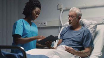 AstraZeneca TV Spot, 'Heart Attack' Featuring Bob Harper