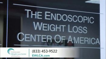Endoscopic Weight Loss Center of America TV Spot, 'Tired of Dieting?' - Thumbnail 3
