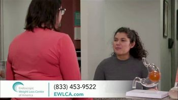 Endoscopic Weight Loss Center of America TV Spot, 'Tired of Dieting?' - Thumbnail 4