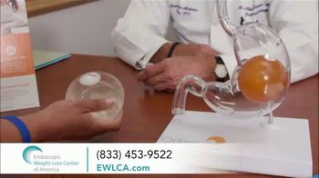 Endoscopic Weight Loss Center of America TV Spot, 'Tired of Dieting?' - Thumbnail 5