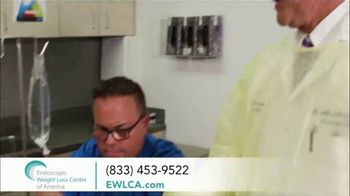 Endoscopic Weight Loss Center of America TV Spot, 'Tired of Dieting?' - Thumbnail 6