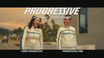 Progressive TV Spot, 'The End'
