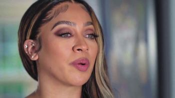 SeeHer TV Spot, 'Women in the Industry' Featuring La La Anthony - Thumbnail 2