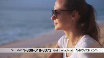 SeroVital TV Spot, 'Wonder Hormone: 90-Day Challenge' - Thumbnail 1
