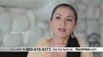 SeroVital TV Spot, 'Wonder Hormone: 90-Day Challenge' - Thumbnail 5