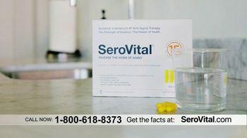 SeroVital TV Spot, 'Wonder Hormone: 90-Day Challenge' - Thumbnail 7