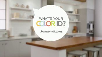 Sherwin-Williams TV Spot, 'Color ID: Feels Like Us' Featuring Ian Knauer, Kendra Thatcher - Thumbnail 10