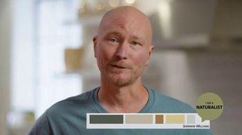 Sherwin-Williams TV Spot, 'Color ID: Feels Like Us' Featuring Ian Knauer, Kendra Thatcher - Thumbnail 6