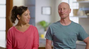 Sherwin-Williams TV Spot, 'Color ID: Feels Like Us' Featuring Ian Knauer, Kendra Thatcher - Thumbnail 9