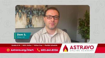 Astravo Online Academy TV Spot, 'Uncertainty' - Thumbnail 2